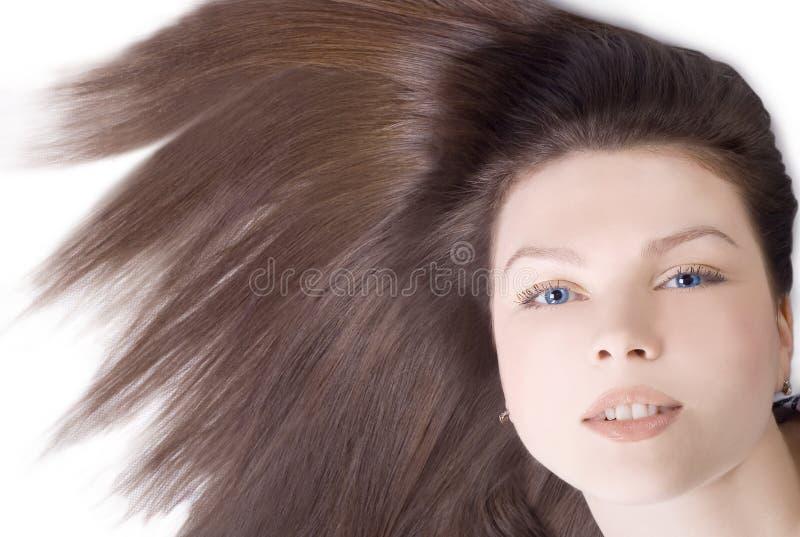 Download καλή γυναίκα εικόνων στοκ εικόνα. εικόνα από καλλυντικά - 13183607
