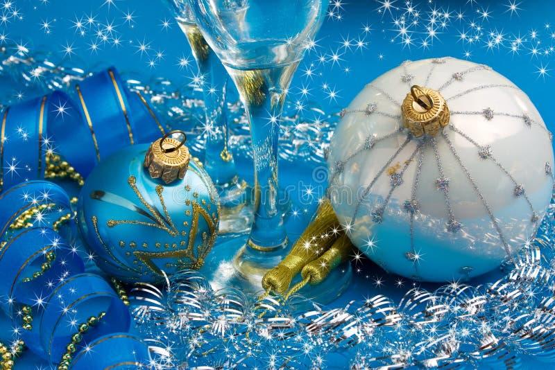 Download καλή χρονιά στοκ εικόνα. εικόνα από έτος, χριστούγεννα - 17053765