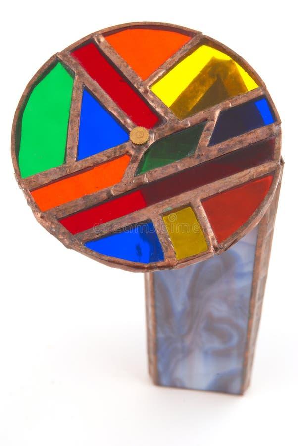 καλειδοσκόπιο στοκ φωτογραφία