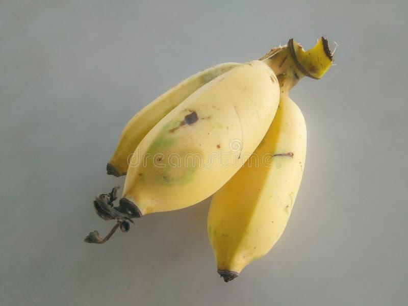 Καλλιεργημένη μπανάνα στοκ φωτογραφία με δικαίωμα ελεύθερης χρήσης