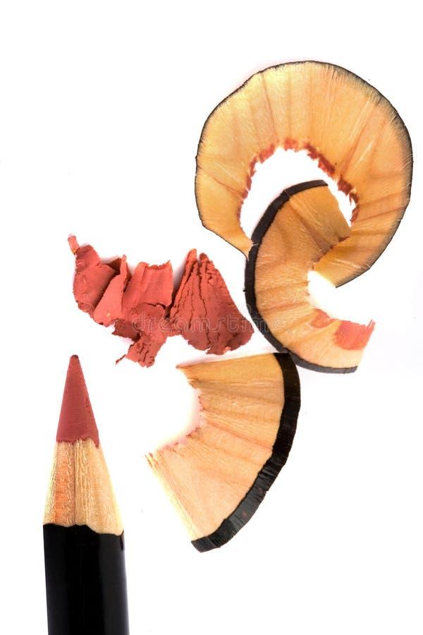 καλλυντικό μολύβι στοκ φωτογραφία με δικαίωμα ελεύθερης χρήσης