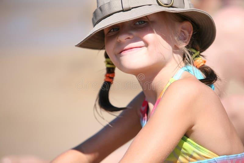καλοκαίρι ημέρας παραλιώ&n στοκ φωτογραφίες