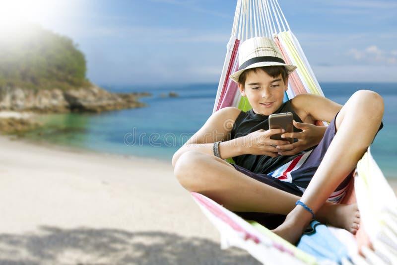 Καλοκαίρι και διακοπές στοκ φωτογραφία με δικαίωμα ελεύθερης χρήσης