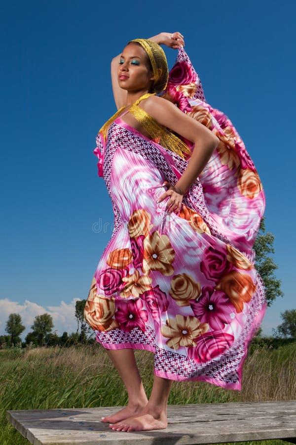 καλοκαίρι μόδας στοκ φωτογραφία με δικαίωμα ελεύθερης χρήσης