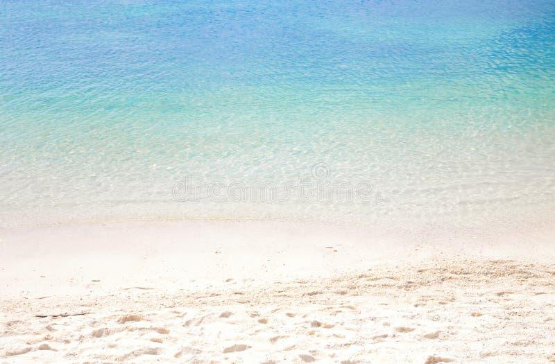 καλοκαίρι παραλιών ανασ&kap στοκ εικόνα με δικαίωμα ελεύθερης χρήσης
