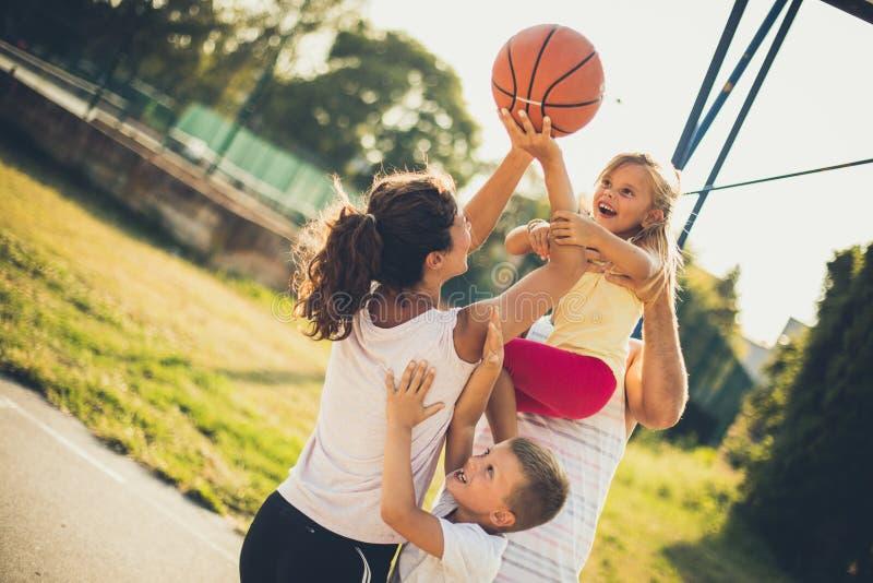 Καλός χρόνος για τον αθλητισμό στοκ φωτογραφία με δικαίωμα ελεύθερης χρήσης