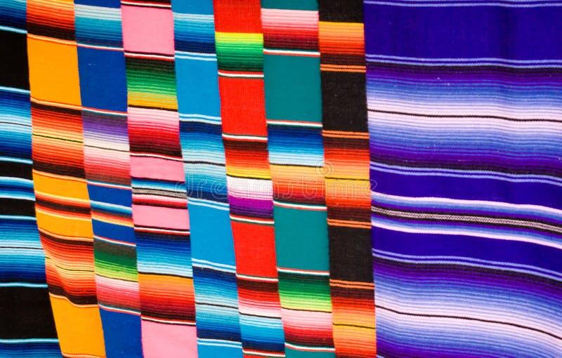 καλύμματα μεξικανός στοκ εικόνα