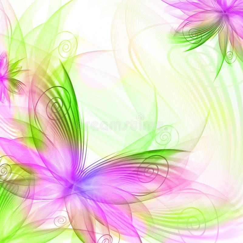 καλύτερο λουλούδι ανα&s διανυσματική απεικόνιση