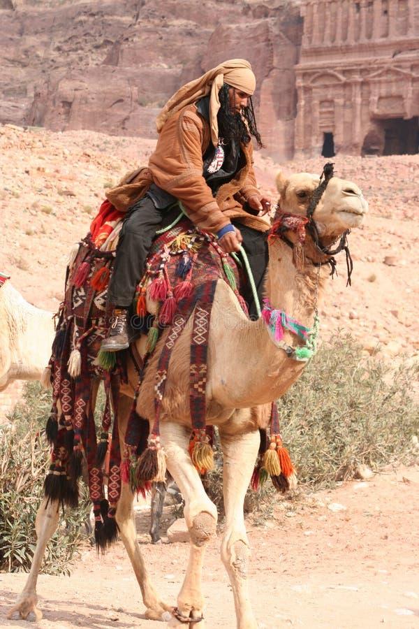 καμήλα κτηνοτρόφων στοκ φωτογραφίες με δικαίωμα ελεύθερης χρήσης