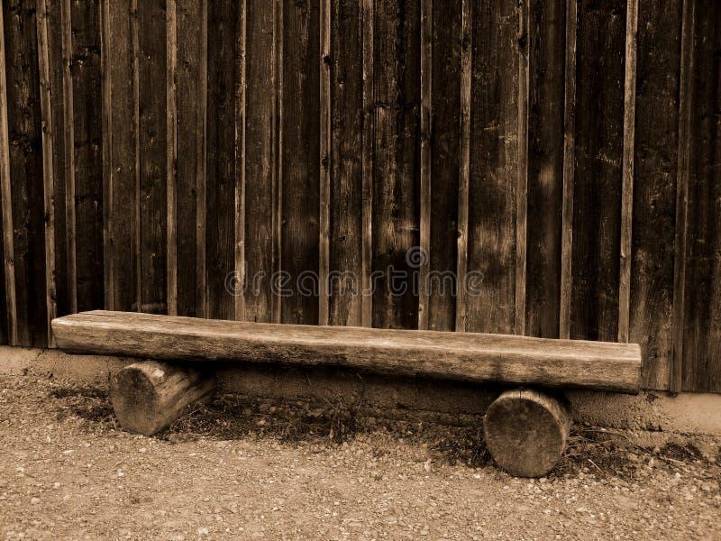 καμπίνα πάγκων στοκ φωτογραφία με δικαίωμα ελεύθερης χρήσης