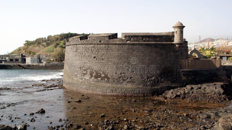 Κανάρια νησιά Ισπανία tenerife στοκ φωτογραφίες με δικαίωμα ελεύθερης χρήσης