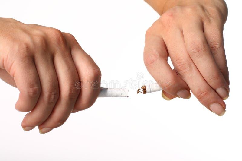 κανένας καπνός στοκ φωτογραφία με δικαίωμα ελεύθερης χρήσης