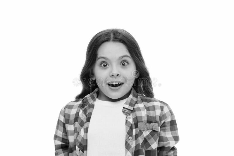 κανένας τρόπος Ζαλισμένη η παιδί συντριμμένη συγκίνηση δεν μπορεί να θεωρήσει τα μάτια της Το παιδί εξέπληξε το συγκλονισμένο απο στοκ φωτογραφία με δικαίωμα ελεύθερης χρήσης
