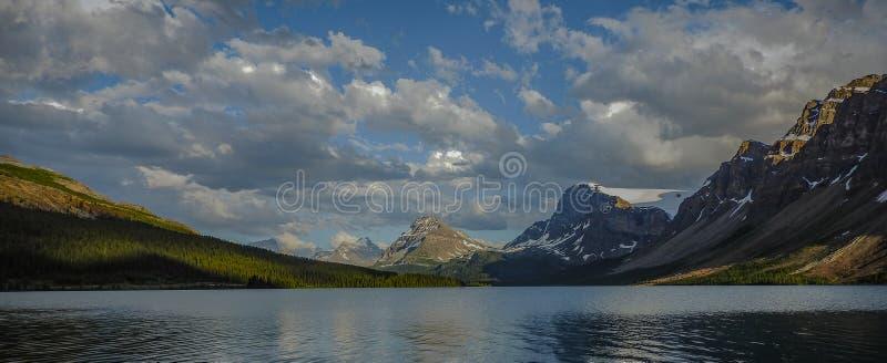 Καναδικό δύσκολο τοπίο στοκ φωτογραφία με δικαίωμα ελεύθερης χρήσης
