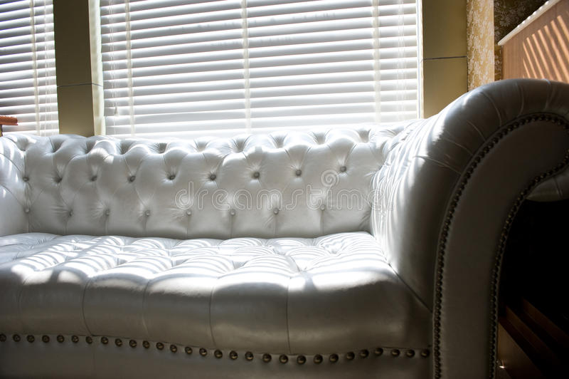 καναπές εσωτερικού στοκ εικόνες