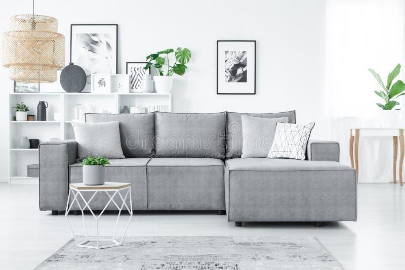 Καναπές στο καθιστικό