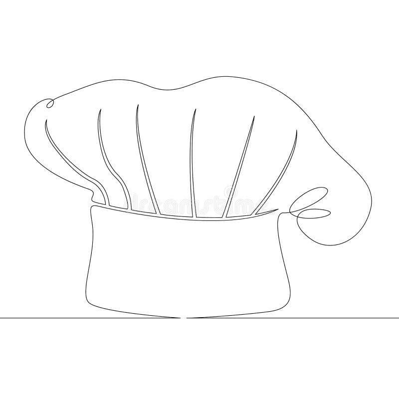 Καπέλο, αρχιμάγειρας, ομοιόμορφος, εστιατόριο, μάγειρας, τρόφιμα, κουζίνα, επαγγελματίας, καφές ελεύθερη απεικόνιση δικαιώματος