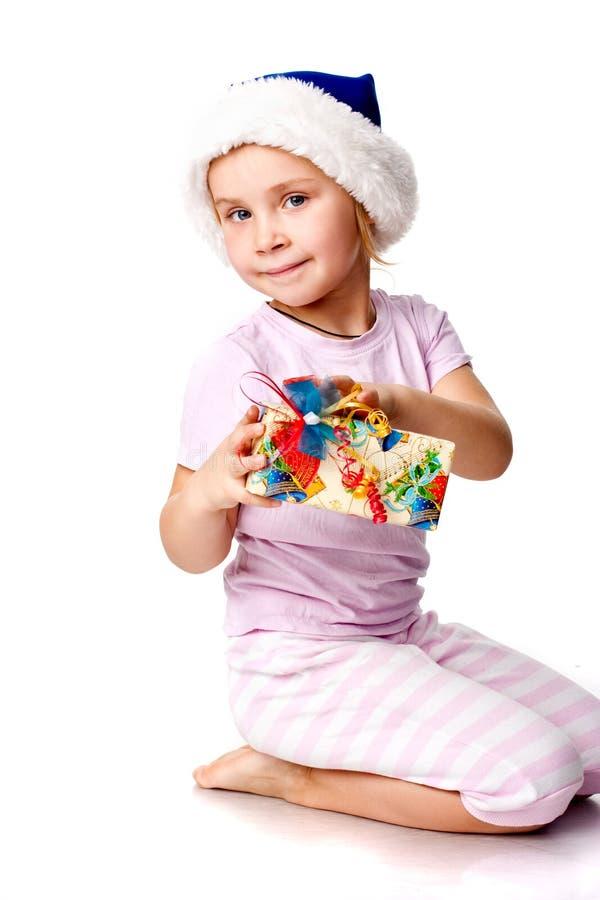 Download καπέλο κοριτσιών που κρα στοκ εικόνες. εικόνα από χρώμα - 17055814