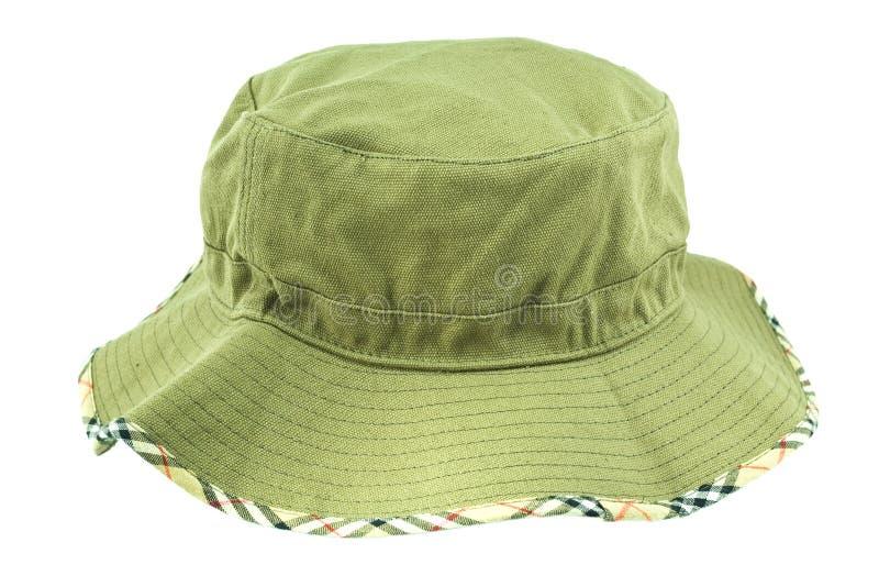 καπέλο υπαίθριο στοκ φωτογραφία με δικαίωμα ελεύθερης χρήσης