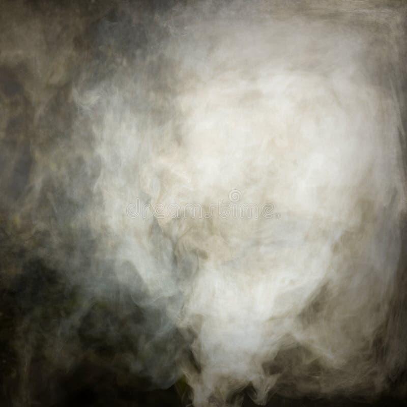 καπνός πυρκαγιάς στοκ φωτογραφία με δικαίωμα ελεύθερης χρήσης