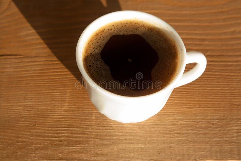 ΚΑΠ του καφέ στοκ φωτογραφίες με δικαίωμα ελεύθερης χρήσης