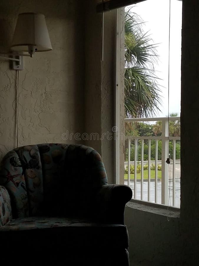 Καρέκλα της Shell στοκ εικόνες