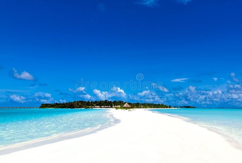 Καραϊβικές διακοπές σε έναν τροπικό παράδεισο στοκ εικόνες