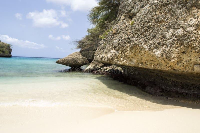 Καραϊβική άποψη Β στοκ εικόνα με δικαίωμα ελεύθερης χρήσης