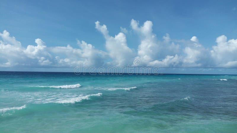 καραϊβικός στοκ εικόνα με δικαίωμα ελεύθερης χρήσης