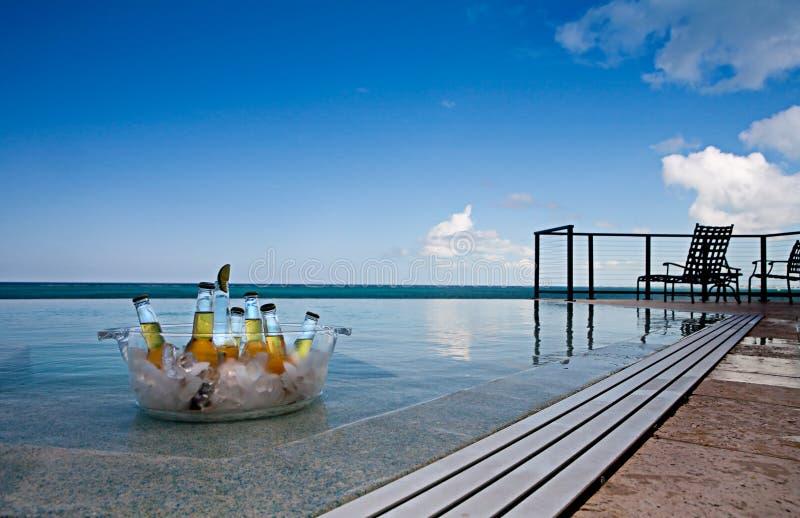 καραϊβικό ύφος μπύρας στοκ φωτογραφίες