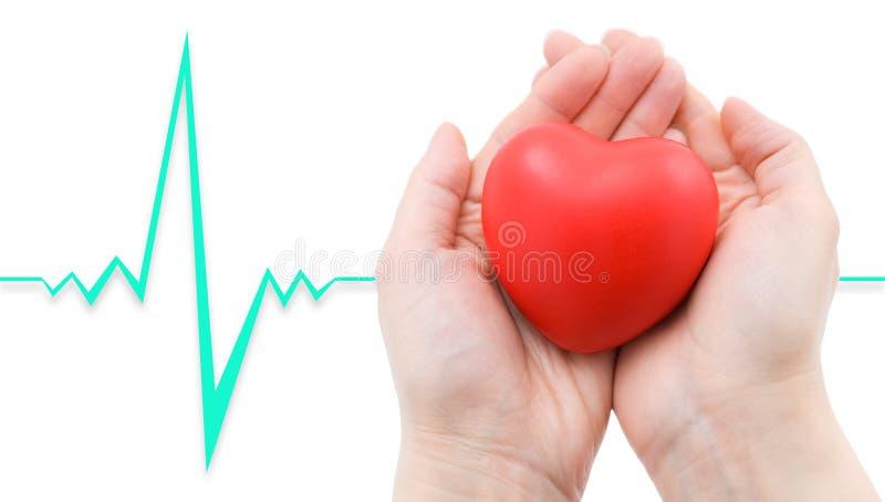 καρδιά έννοιας προσοχής στοκ φωτογραφία με δικαίωμα ελεύθερης χρήσης