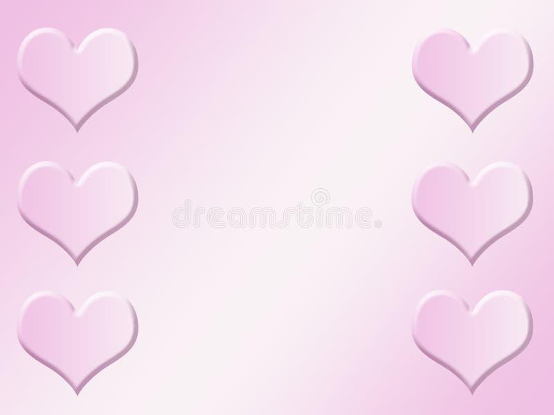Download καρδιά ανασκόπησης στοκ εικόνες. εικόνα από βαλεντίνοι, αποχής - 62636