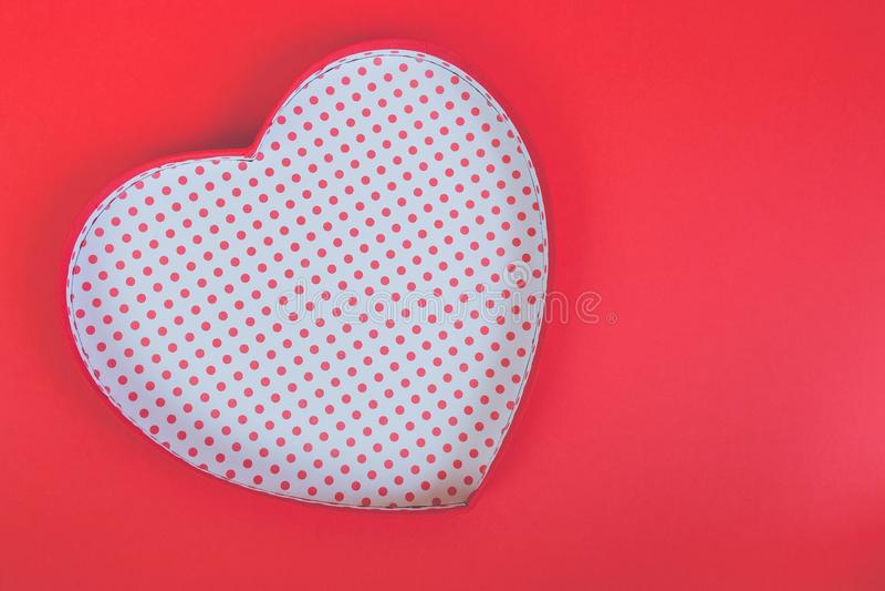 Καρδιά βαλεντίνων στοκ εικόνες