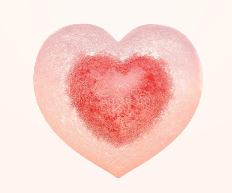 Download καρδιά γυαλιού απεικόνιση αποθεμάτων. εικονογραφία από υλοτομία - 22781336