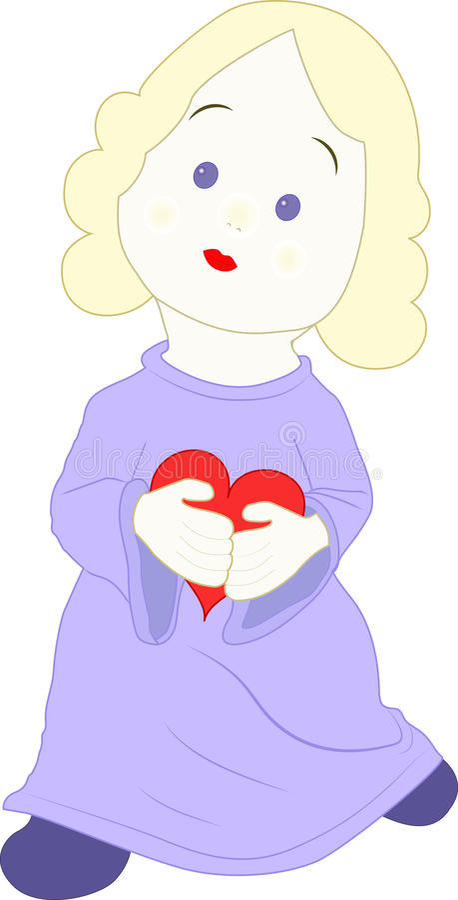 καρδιά κοριτσιών