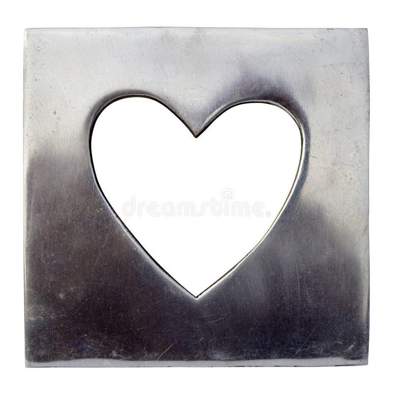 καρδιά πλαισίων στοκ εικόνες