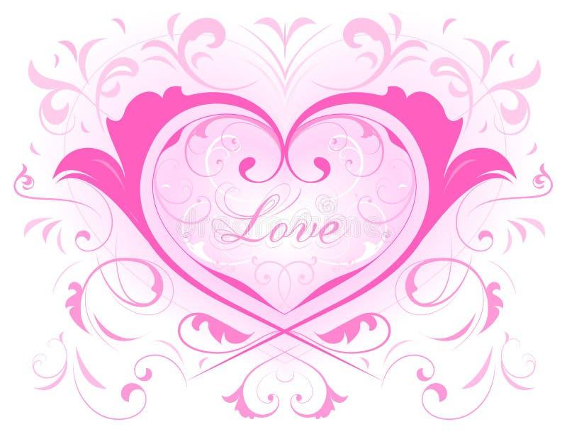 Download καρδιά διανυσματική απεικόνιση. εικονογραφία από αγάπη - 22798758