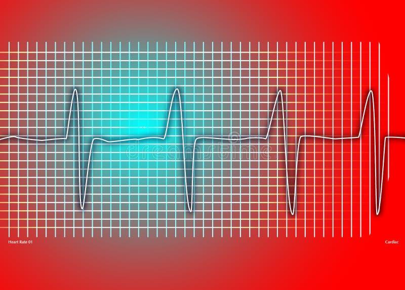 Download καρδιακό κόκκινο γραφικών παραστάσεων Απεικόνιση αποθεμάτων - εικονογραφία από εργαστήριο, emergency: 525507