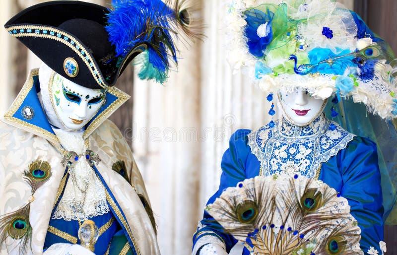 Καρναβάλι της Βενετίας στοκ φωτογραφία με δικαίωμα ελεύθερης χρήσης