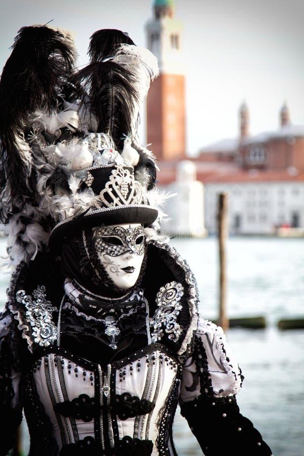 καρναβαλιού παραδοσιακό venezia Βενετία μασκών της Ιταλίας διακοσμήσεων διάσημο στοκ εικόνες με δικαίωμα ελεύθερης χρήσης