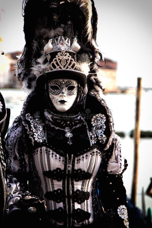καρναβαλιού παραδοσιακό venezia Βενετία μασκών της Ιταλίας διακοσμήσεων διάσημο στοκ φωτογραφίες με δικαίωμα ελεύθερης χρήσης