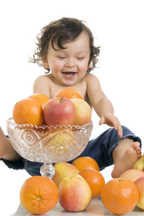 καρποί μωρών στοκ φωτογραφία με δικαίωμα ελεύθερης χρήσης