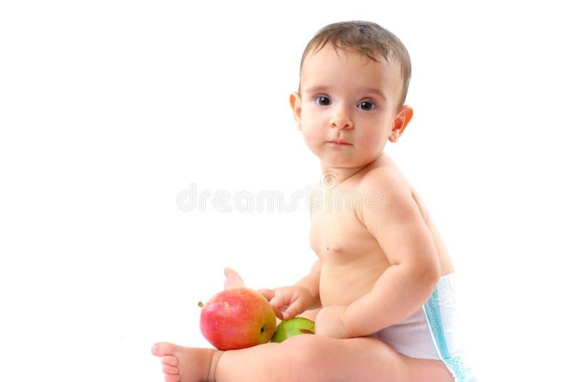 καρποί μωρών στοκ φωτογραφίες με δικαίωμα ελεύθερης χρήσης