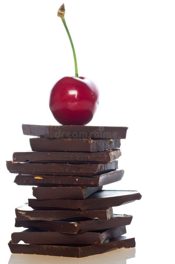 καρπός σοκολάτας στοκ φωτογραφίες