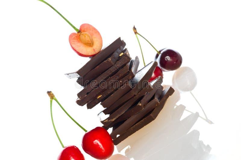 καρπός σοκολάτας στοκ φωτογραφία με δικαίωμα ελεύθερης χρήσης