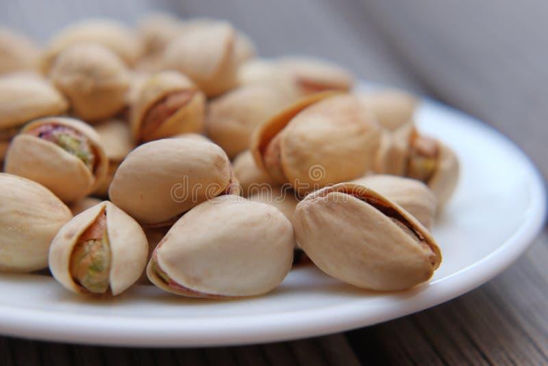 Καρύδια φυστικιών - ένα σύμβολο του πλούτου στην αρχαία Περσία στοκ φωτογραφία με δικαίωμα ελεύθερης χρήσης