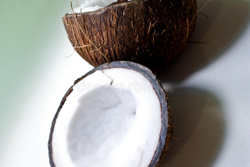 Καρύδα στοκ φωτογραφία με δικαίωμα ελεύθερης χρήσης