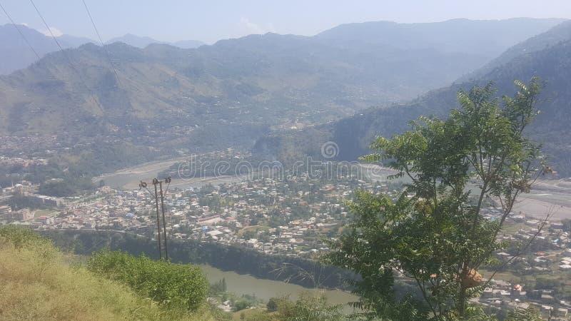 Κασμίρ στοκ φωτογραφίες