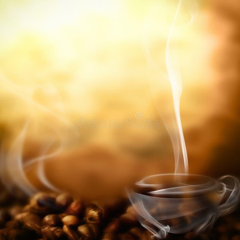 κατάλογος επιλογής καφέ στοκ εικόνες με δικαίωμα ελεύθερης χρήσης