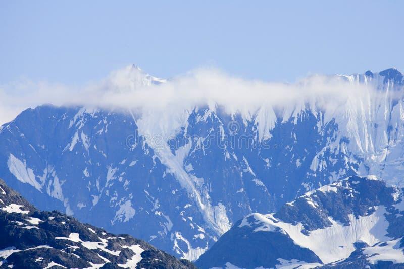 κατάπληξη της Αλάσκας στοκ φωτογραφία
